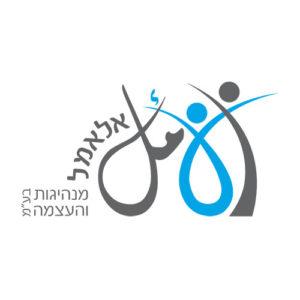 עיצוב לוגו אלאמל