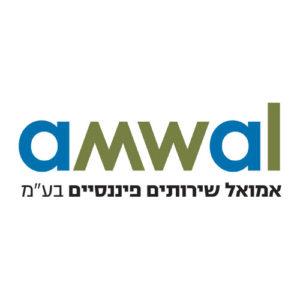 עיצוב לוגו אמוואל