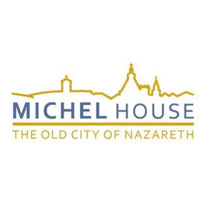 עיצוב לוגו מישיל האווס בית מישיל