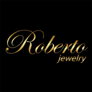 עיצוב לוגו רוברטו