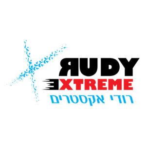 עיצוב לוגו רודי אקסטרים